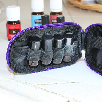 The Essential Tools Essential Oils Travel Amp Carrying Cases