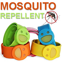 Essential Tool Marketing Material for Essential Oils Distributors Mosquito repellent bracelet