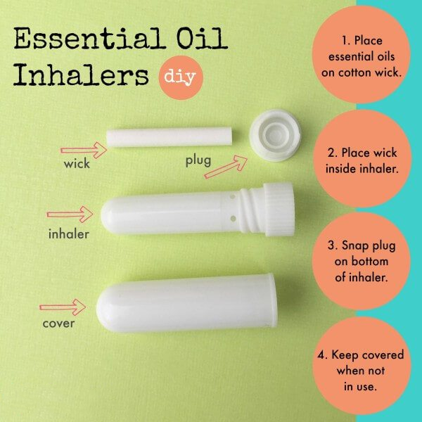 How to use essential oils when you don't have a diffuser,