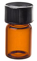 Sample Vial for Essential Oils