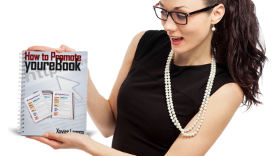 how to promote your ebook