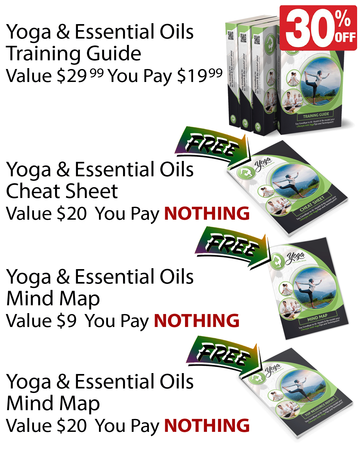 yoga and aromatherapy top resources