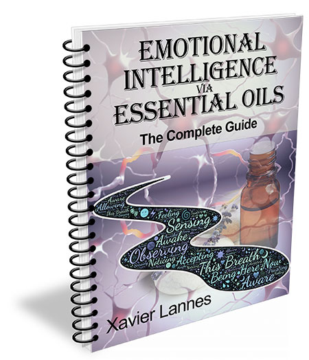 essential oils for emotional intelligence