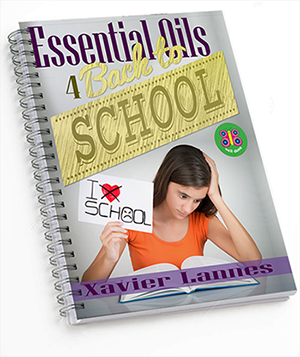 ebook essential oils for back to school