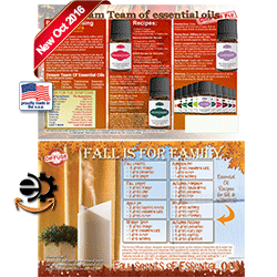Don't let cold and flu bugs get you down this winter.  Stock up on immune-boosting, germ-fighting essential oils then put them to work around your home with the following ten techniques to beat the bugs before they beat you! Use essential oils to help remove pathogens and other toxins from the body and speed the healing process after an illness. This flyer is perfect if you plan a class about essential oils and cold and flu.