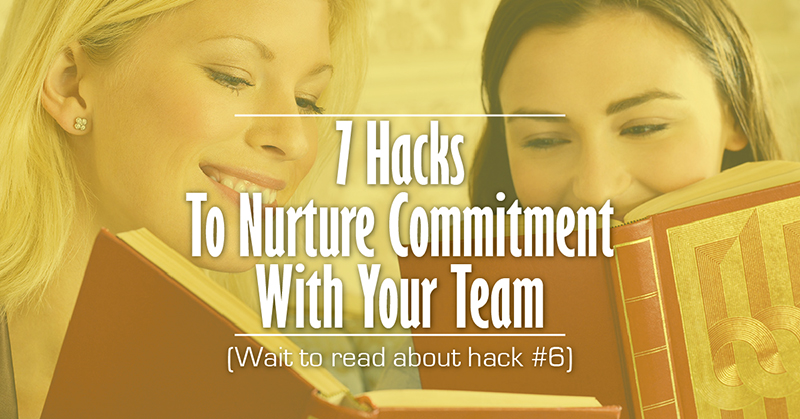 7-hacks-to-nurture-commitments-with-your-essential-oils-team