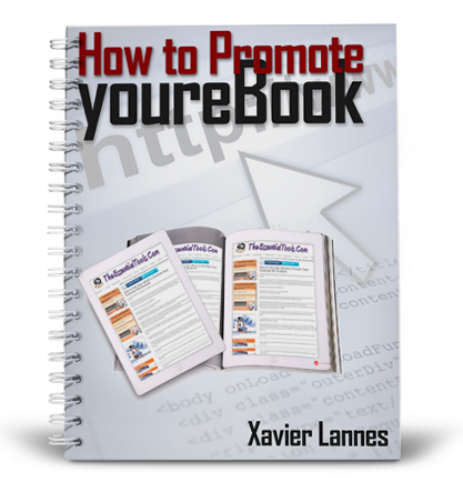 "Download for free the eBook ""How To Promote Your eBook"""