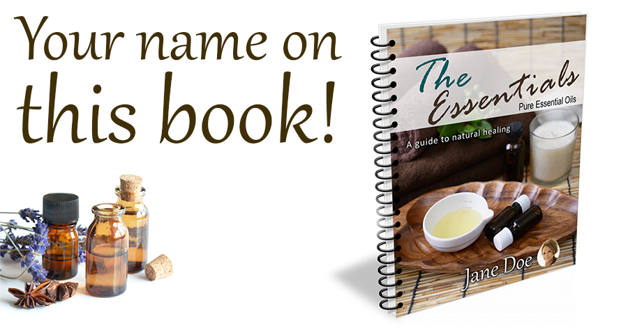Image of ebook done for you essential oils