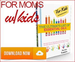 Free download ebook the ultimate list of essential oils for kids