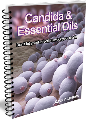 Candida and Essential Oils