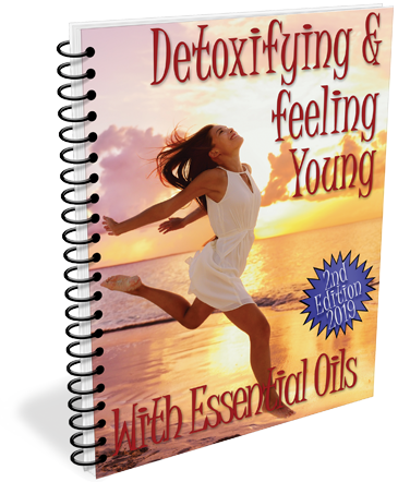 click here for your book detoxifying with essential oils