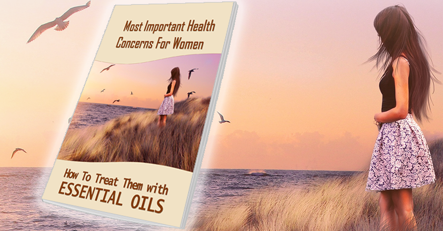 book Most important health concerns for women and how to treat them with essential oils Xavier Lannes