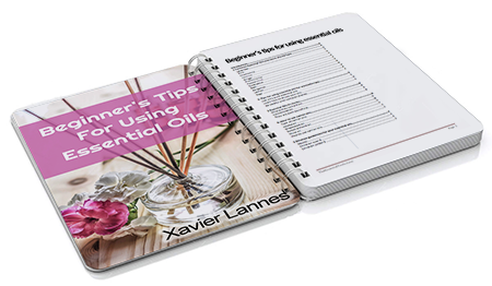 free ebook beginners tips to essential oils