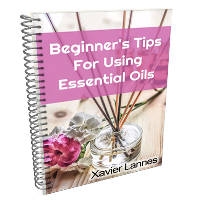essential oils beginner tips