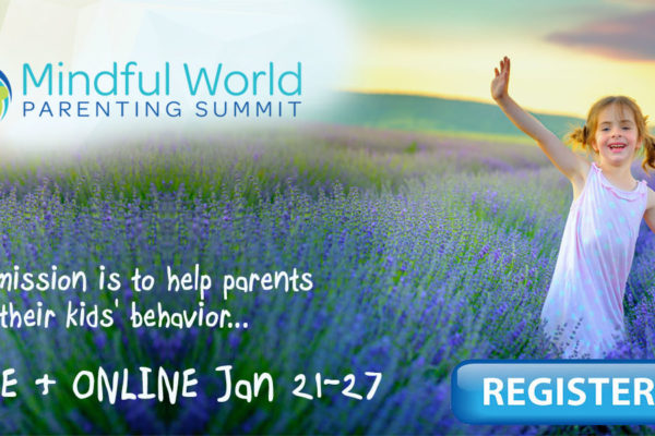 mindful parenting summit