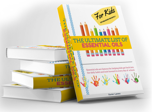 ebook the best essential oils for kids