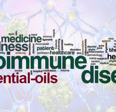 11 Essential oils you can use when you have an autoimmune disease